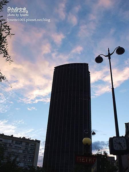 蒙帕拿斯大樓2012-0711001.JPG