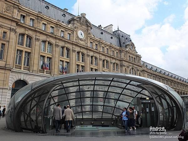 LAZARE車站周邊2012-0706-172452.JPG