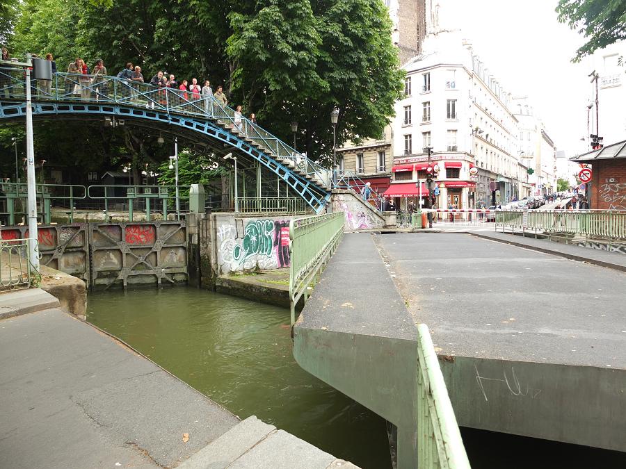 聖馬丁運河2012070866.JPG