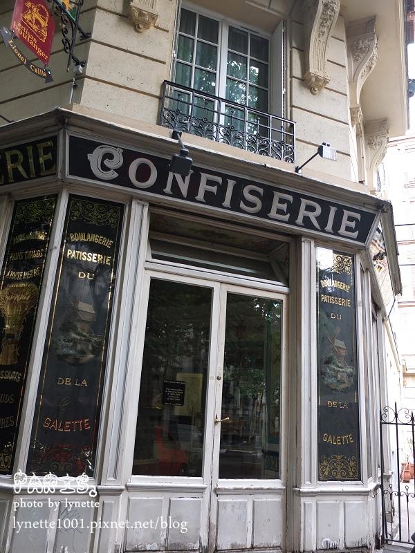48號au levain du marais 麵包店.JPG