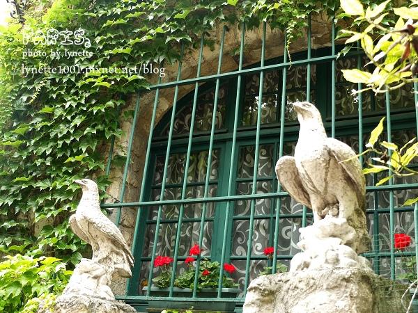 4號鳥型雕像房子.JPG
