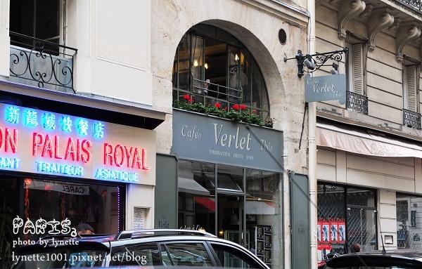 cafe verlet  聖多諾街0709.JPG