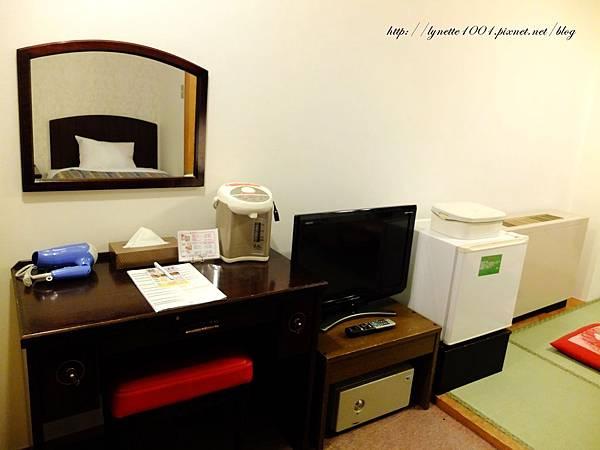 輕井澤GREEN PLAZA溫泉飯店2014-0206-180051.JPG