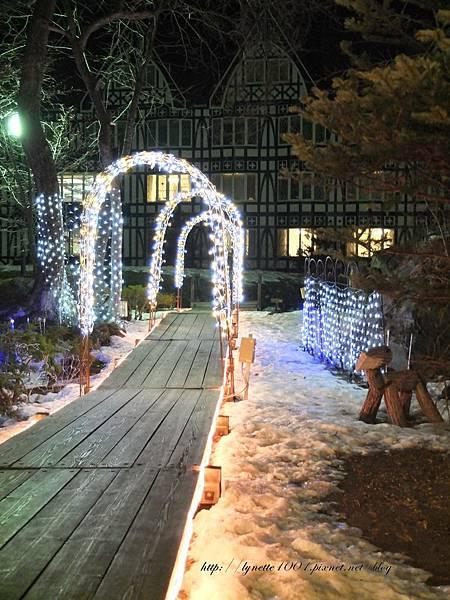 輕井澤GREEN PLAZA溫泉飯店2014-0206-193029.JPG