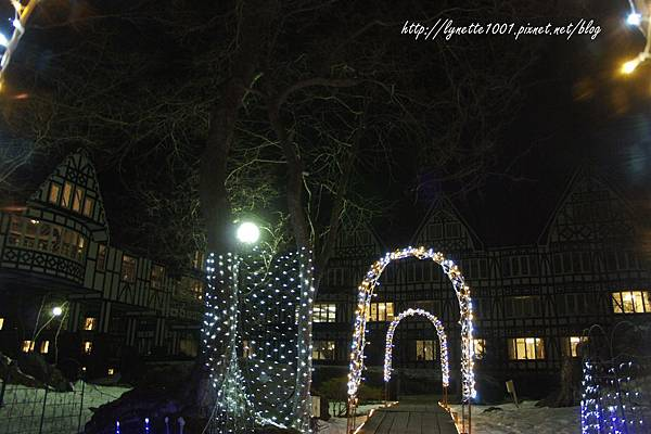 輕井澤GREEN PLAZA溫泉飯店2014-0206-193318.JPG