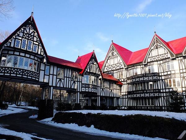 輕井澤GREEN PLAZA溫泉飯店2014-0207-074343.JPG