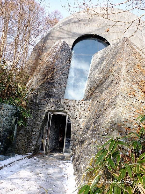 輕井澤石之教堂2014-0207-095254.JPG