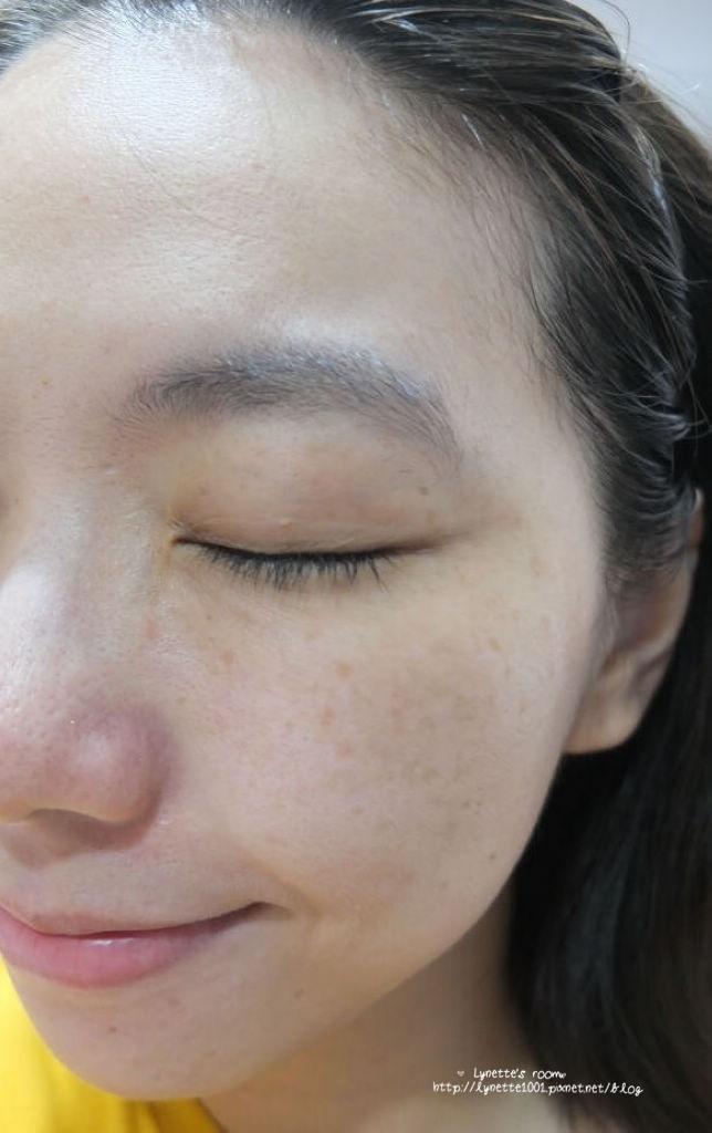 洗臉後.JPG