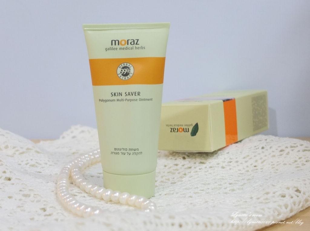 【美體】moraz茉娜姿。全效肌膚修護膏。以色列的古老草本智慧。皮膚修護推薦!