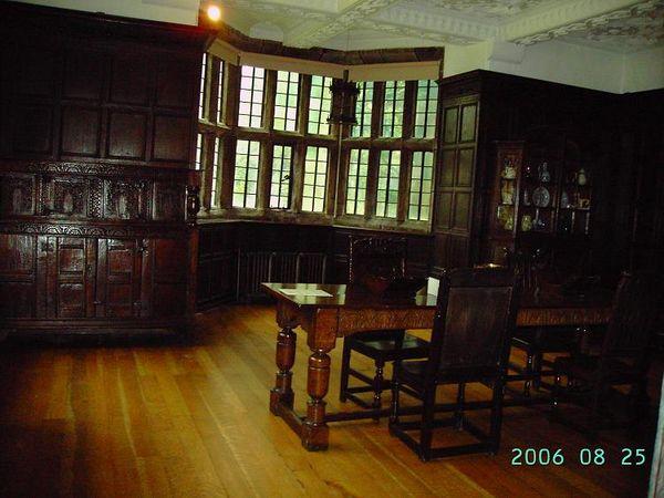 Norris Dining Room (1)