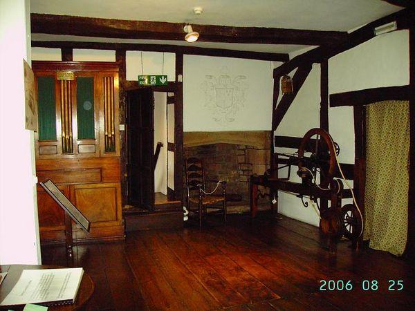 Crompton Rooms (1)