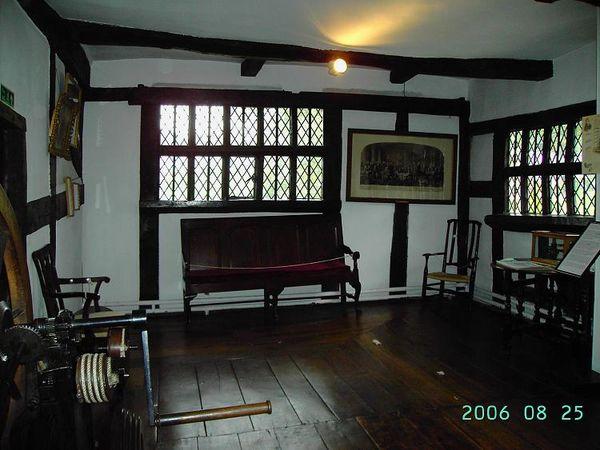 Crompton Rooms (2)