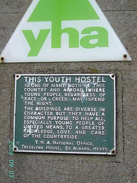 Kings House Youth Hostel in Slaidburn