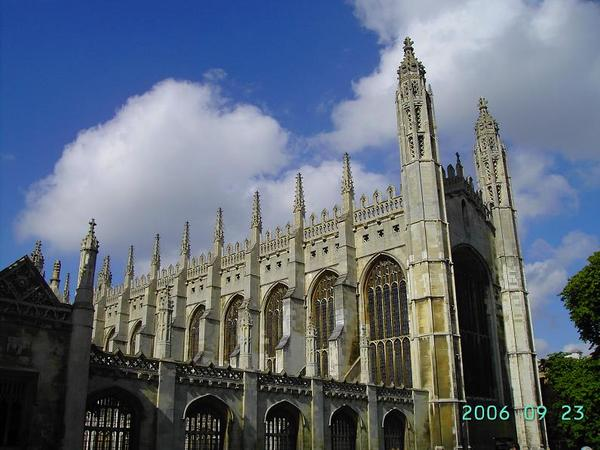 King's College (2)