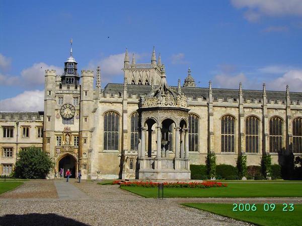Trinity College (2)