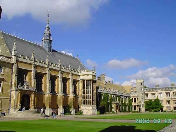 Trinity College (3)