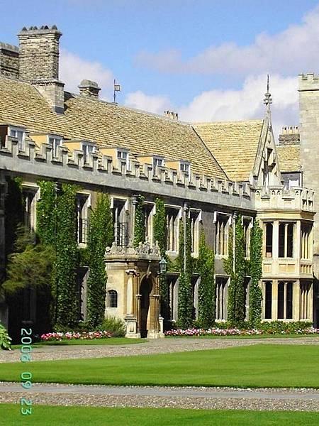 Trinity College (4)