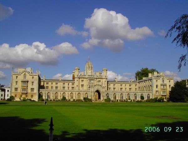 St John's College (1)