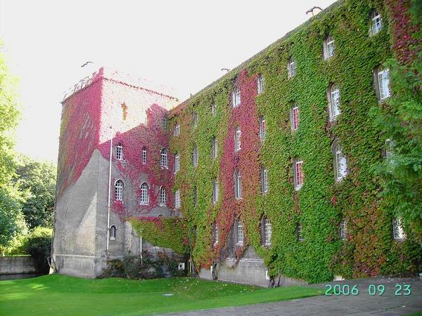 St John's College (3)