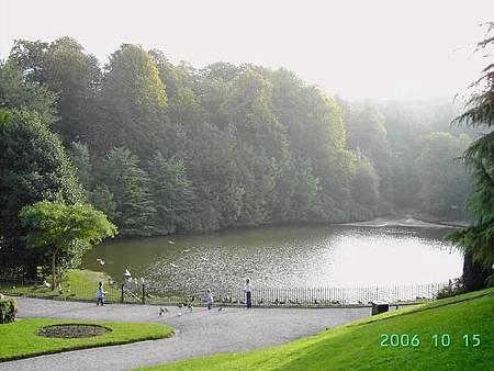 Memorial in Darwen (2)