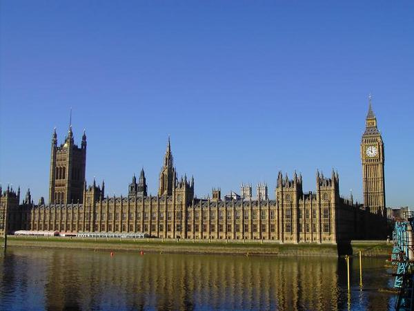 4. Houses of Parliament (1) 國會大廈