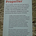 5. The Description of Brunel's Propeller