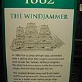 11. The Windjammer