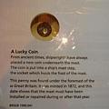13. A Lucky Coin