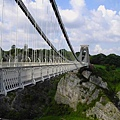 34. Clifton Suspension Bridge (3)