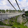 35. Clifton Suspension Bridge (4)