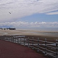 1. Blackpool Beach (1) [黑池海灘]