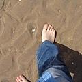 7. My Foot & the Crab [我的腳和小螃蟹]