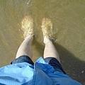 18. My Feet [我的雙腳]