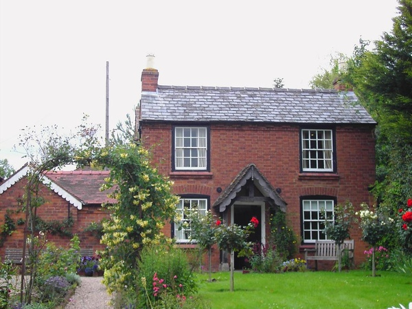 03. The Elgar Birthplace Museum