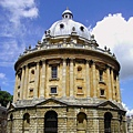 05. Radcliffe Camera