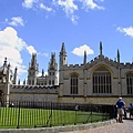 08. All Souls College