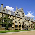 14. Christ Church College