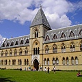 17. Natural History Museum @ Oxford