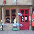 42. Alice's shop