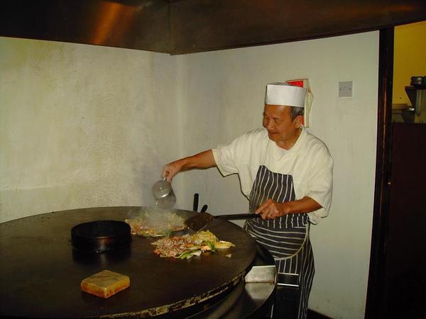 51. Mogolian BBQ [蒙古烤肉] - 5.5 pounds - 超好吃的啦!! Absolutely yummy!