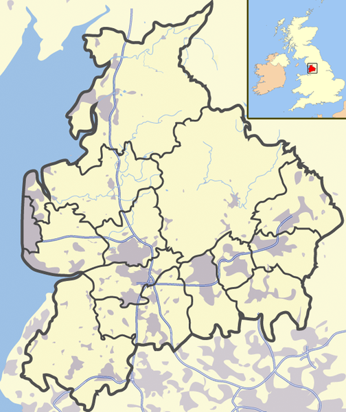 Blackburn (Lancashire)