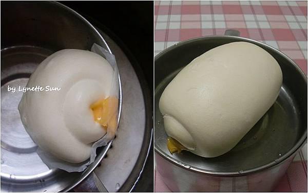 17. 雙喜饅頭-牛奶起司饅頭
