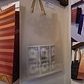 14. 政府機關製作的紙袋