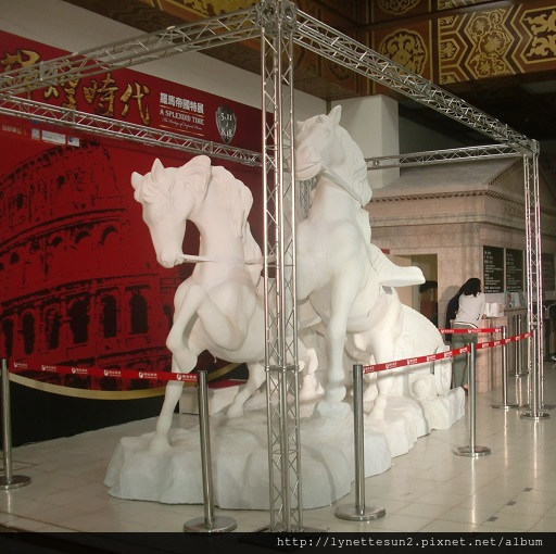 13. A Splendid Time-The Heritage of Imperial Rome 【輝煌時代-羅馬帝國特展】(2)