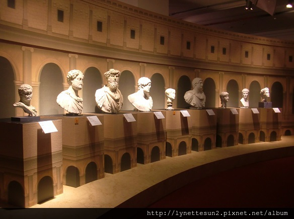 19. A Splendid Time-The Heritage of Imperial Rome 【輝煌時代-羅馬帝國特展】(2)