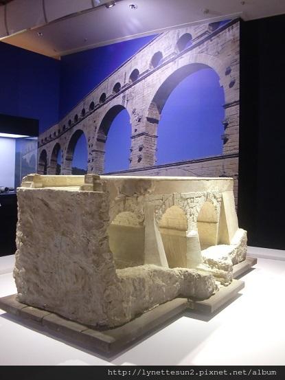 34. 羅馬帝國時期的地下水道工程 (2)