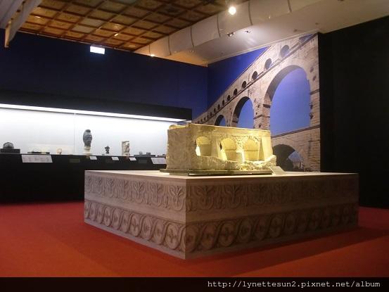 33. 羅馬帝國時期的地下水道工程 (1)