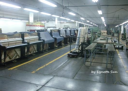05. Piano factory @ Music 4 fun [東和音樂體驗館 整調課]