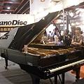 Fazioli F308 [號稱世界上最大的鋼琴]
