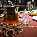 15. Hot Apple Grapefruit Tea [熱蘋果甜柚茶]